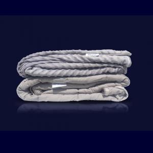 weighted blanket zip