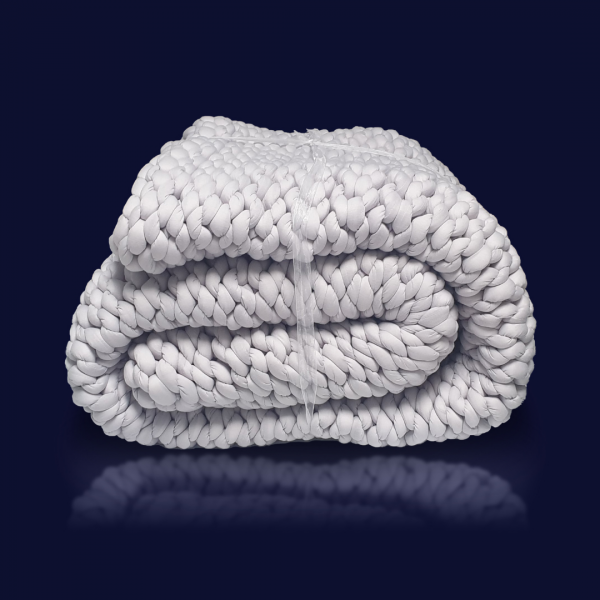 Knitted Weighted Blankets